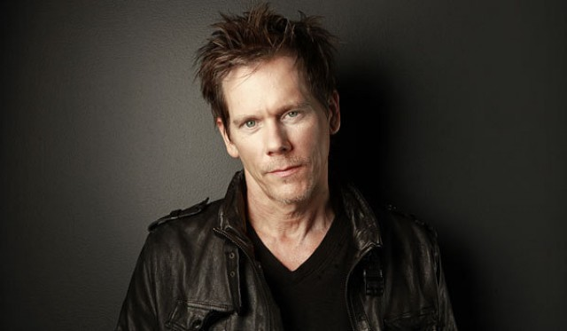 Kevin Bacon in Jungle di Greg McLean
