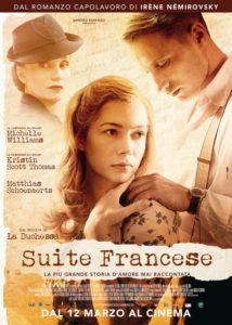 Suite francese 01