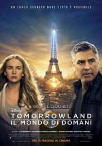 Tomorrowland 01